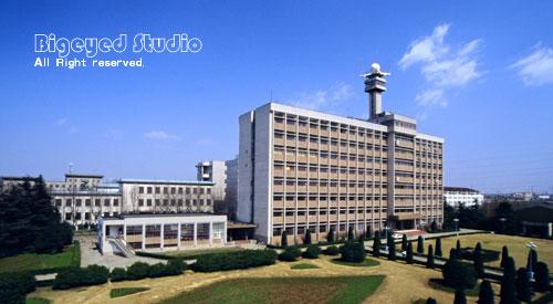南京信息工程大学校园一角 校园相册 南京信息工程大学