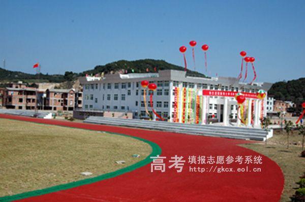 黎明职业大学陈义明体育场图片