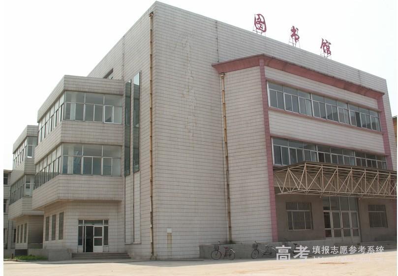 山东铝业大学-郑州轻工业学院占地面积多少图片