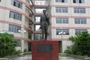 重庆市渝北中学校园环境22