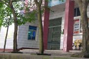 重庆市渝北中学校园环境未命名-1