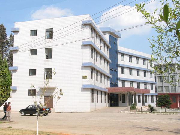 云南农业大学校园环境200646152652562