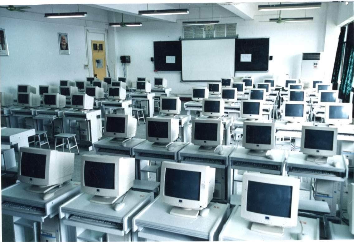 桂林电子科技大学校园环境4