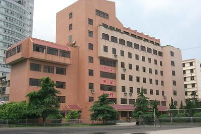 江苏大学校园环境其他校区