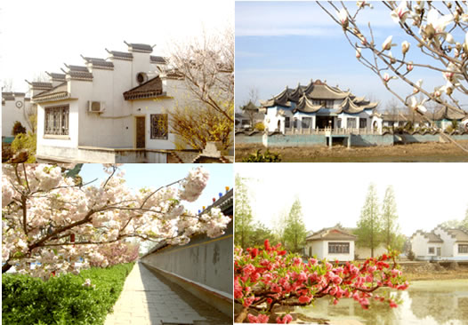 北京联合大学广告学院校园环境北京联合大学广告学院3