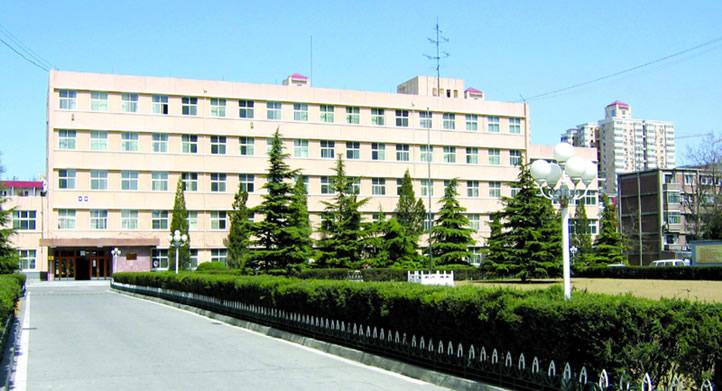 北京信息科技大学校园环境16图片