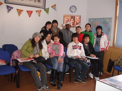 青岛英华外语学校3