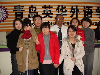 青岛英华外语学校3447
