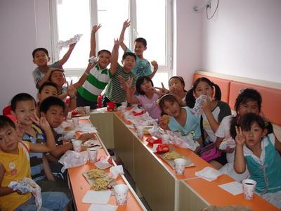 青岛英华外语学校3465