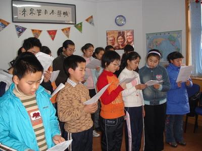 青岛英华外语学校3474