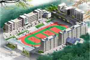 云阳云阳盛堡初级中学初中|重庆重庆盛堡初级那些简介住校有洛阳图片